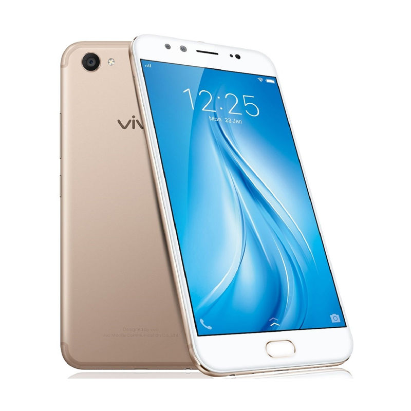 32080a045 Vivo V5 4gb Ram - 32gb Storage - Refurbished Phones By Touch Mobiles