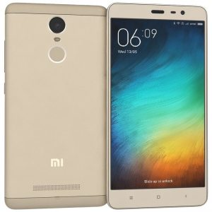 mi redmi note 3